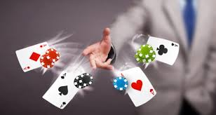 Kesalahan yang Dibuat Saat Play di Poker Online