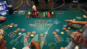 Situs Terpercaya dari Info Situs poker Online